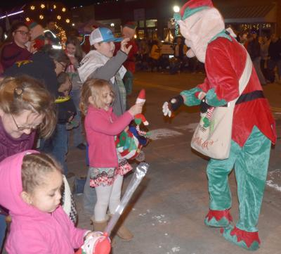 Christmas on Main to bring holiday joy to all in Blanchard