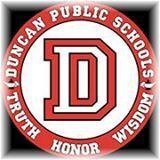 Duncan Public Schools
