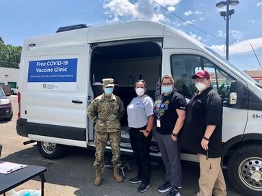 OSDH deploys mobile wellness units statewide