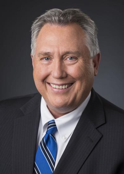 Joseph R. Cunningham, M.D.