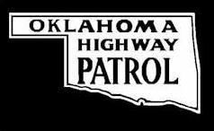 Oklahoma Highway Patrol OHP logo