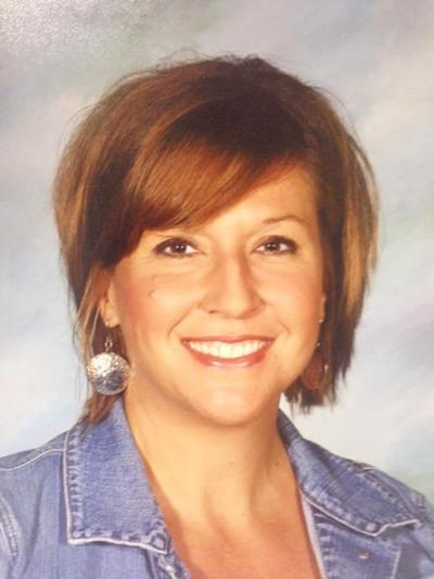 Jennifer Burch