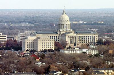 Oklahoma State Capitol (OSC)