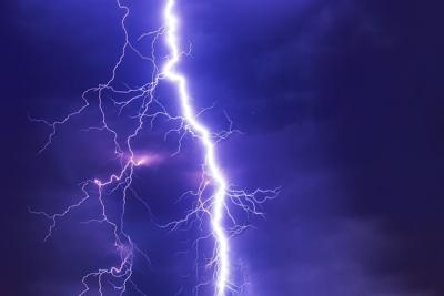Rain, thunderstorms return to forecast midweek