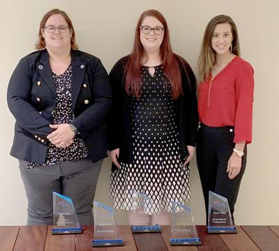 SWOSU student from Chickasha recognized at PBL National Leadership Conference