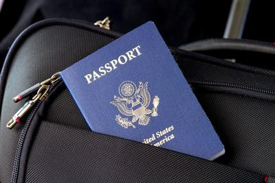 Apply for passports at GCEM office