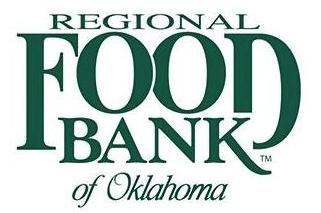 Regional Food Bank of Oklahoma logo