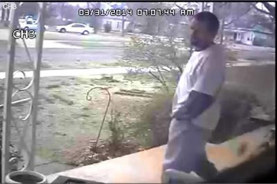 Burglary Suspect 400 blk S 13th St 03312014.jpg
