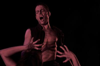 PUSH Theatre bring the undead to life at USAO