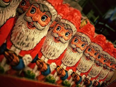 Chickasha's Lighted Christmas Parade Dec. 5