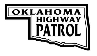 Cyril woman, child injured in crash with semi