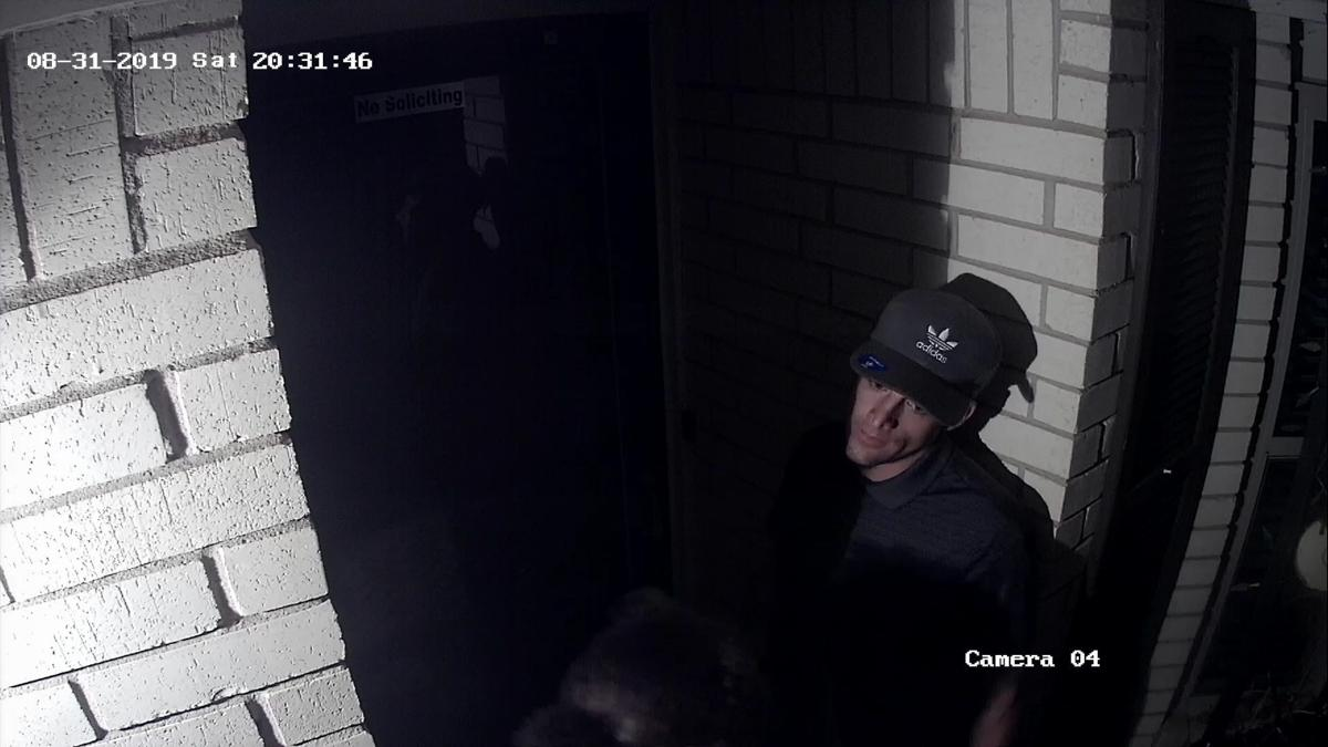 OSBI releases updated image of Tuttle armed robbery suspect