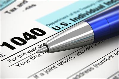 Tax return help