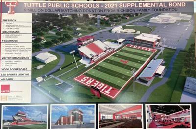 Tuttle Public Schools' $4.7 million supplemental bond approved