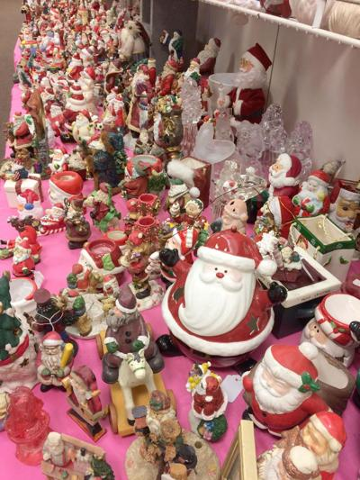 Charity for homelessness, Everything Christmas Store seeks new site