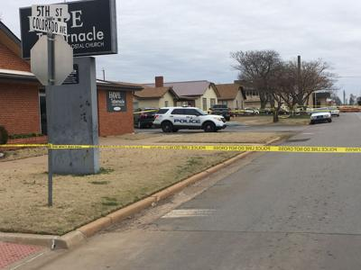 Chickasha police investigate possible double homicide