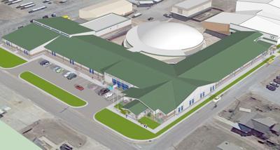 Amber-Pocasset bond to fund security improvements, new building