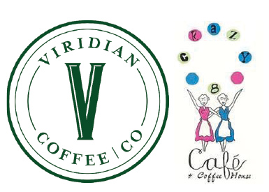 City approves CEDC grants for Crazy 8, Viridian Coffee