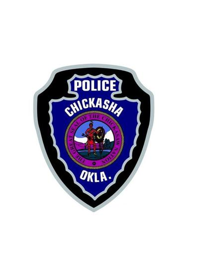 Chickasha Police Department