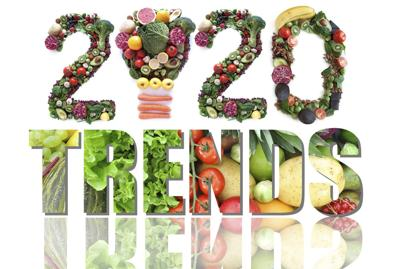FAPC predicts top food trends for 2020