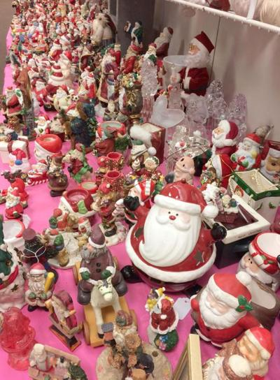 Christmas decoration sale to benefit Resurrection House opens Nov. 29