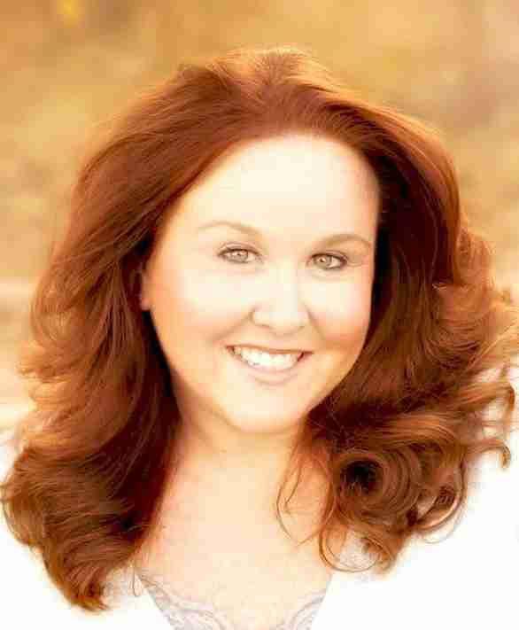 Crystal McVea