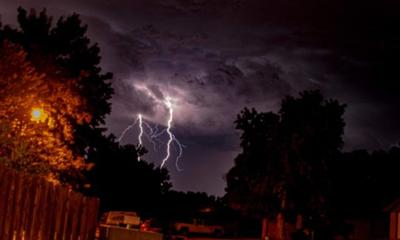 Monday storms cause outages in Grady County