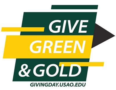 USAO to host fourth annual Giving Day event Feb. 27
