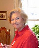 Wanda Pierce