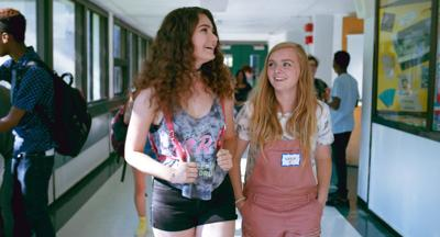 Film Review Eighth Grade