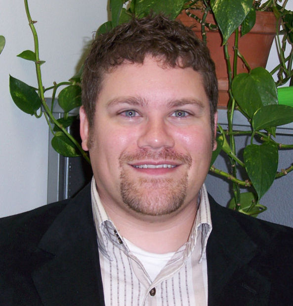 Scott Hodek