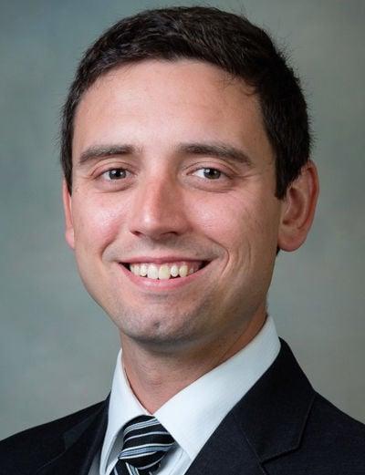 Matthew Cooke, M.D.