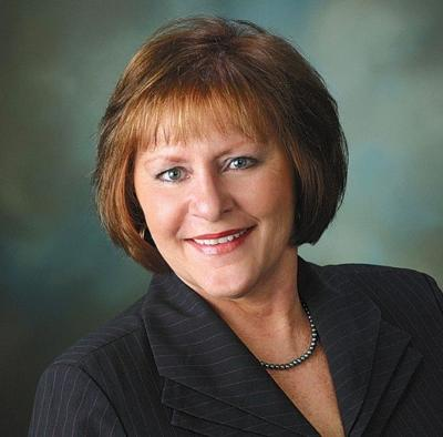Rep. Kathy Bernier