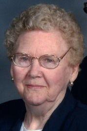 Gertrude Gerber