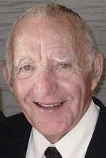 """Reuben """"Wes"""" George Westphal"""