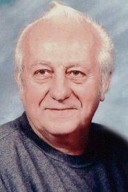Richard Franklin Kreuser