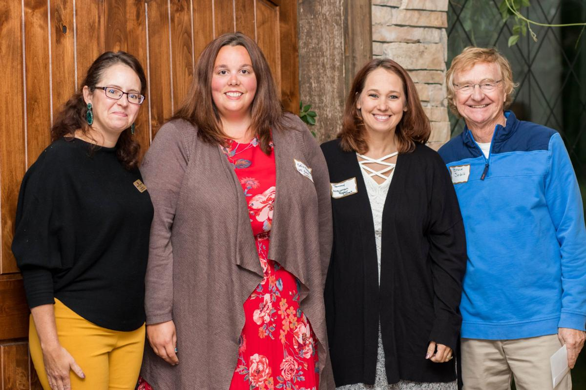 Foster Closet accepts grant from CFDC