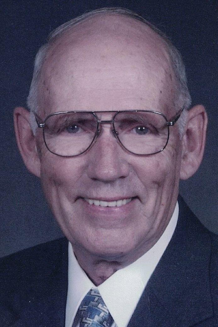 Millard O. Sivertson