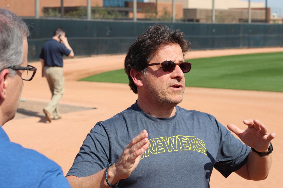 Mark Attanasio, generic file photo