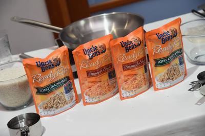 Uncle Ben's Rice