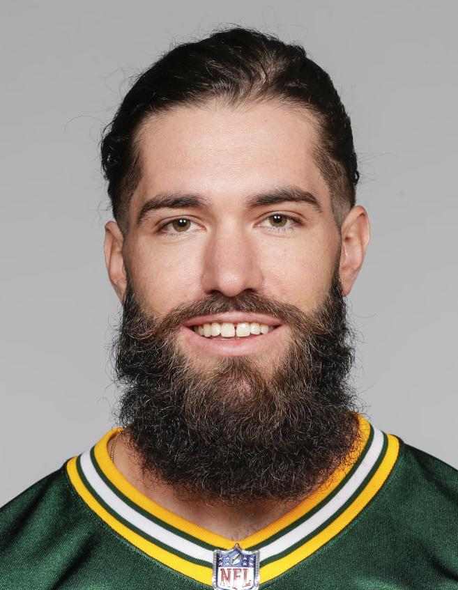 Jake Kumerow mug