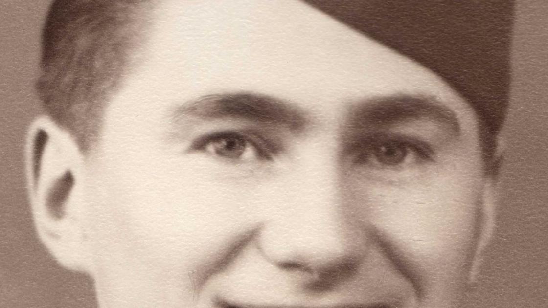 Obituary: Raymond Roy Behling | Obituaries | chippewa.com