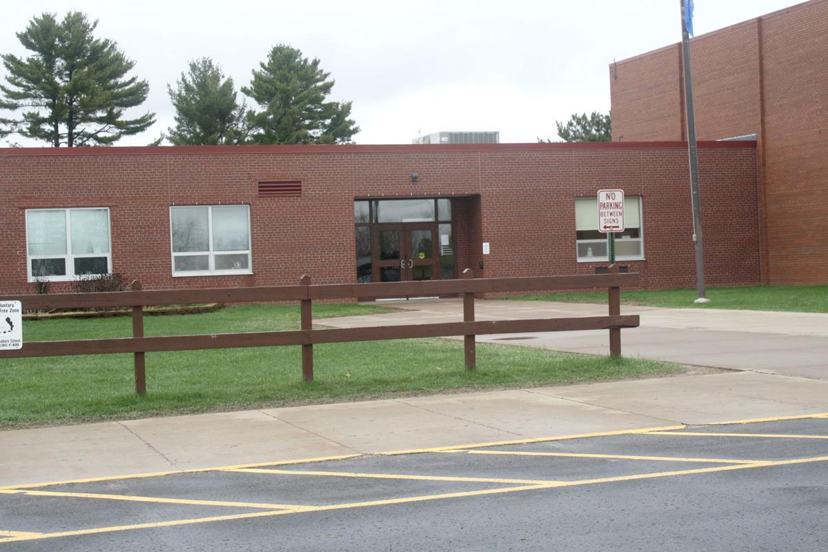 New Auburn School