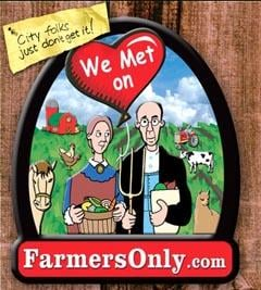 Farmers and ranchers dating site