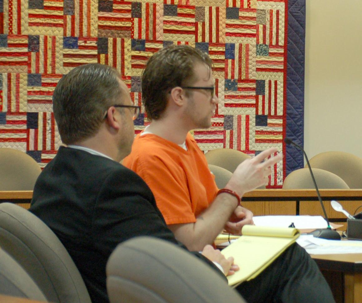 Osburn sentencing