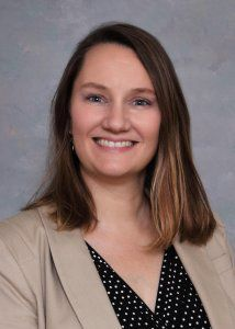 Dr. Ann Helms