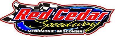 Red Cedar Speedway logo