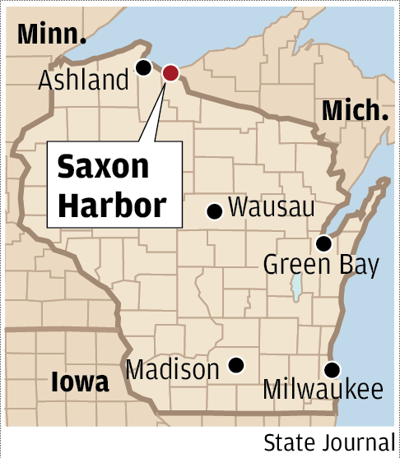 Saxon Harbor