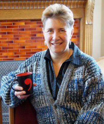 Rev. Kathleen Remund