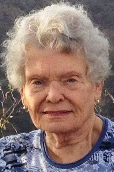 Eunice Anderson